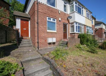 Thumbnail 4 bed maisonette to rent in Springbank Road, Sandyford, Newcastle Upon Tyne
