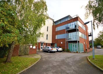 Thumbnail 1 bed flat for sale in Savoy Close, Andover