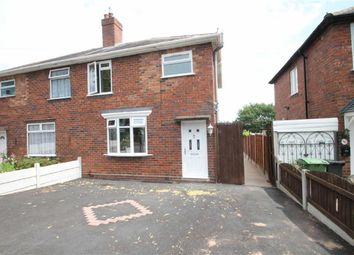 Thumbnail 3 bed semi-detached house for sale in Parkside Road, Halesowen