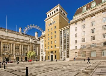 Thumbnail 2 bed flat to rent in North Block, County Hall, 1C Belvedere Road, Waterloo, London