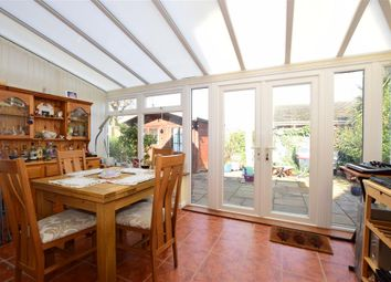 Thumbnail 4 bed semi-detached house for sale in Reedling Drive, Milton, Portsmouth, Hampshire