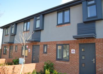 Thumbnail 3 bed end terrace house for sale in Osborne Road South, Southampton