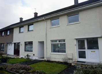 Thumbnail 2 bed terraced house for sale in Macleod Place, Calderwood, East Kilbride