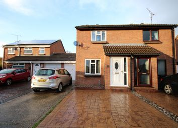 Thumbnail 2 bed property to rent in Beardsley Drive, Chelmsford