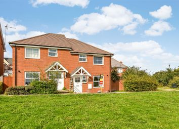 Ryeland Way, Andover SP11. 2 bed semi-detached house for sale