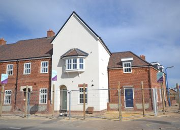 Thumbnail 3 bed terraced house for sale in High Street, Church Court, Selsey