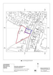 Thumbnail Land for sale in Beckland Hill, East Markham, Newark