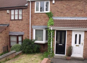 Thumbnail 2 bed terraced house to rent in King Edward Road, Ryton