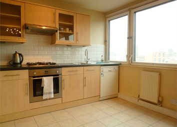 Thumbnail 1 bed flat to rent in Pennethorne House, Wye Street, Clapham Junction, London