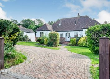 Beaconsfield Road, Epsom KT18. 4 bed detached bungalow for sale