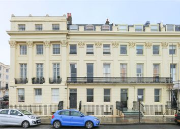 Thumbnail 1 bed flat for sale in Brunswick Terrace, Hove, East Sussex