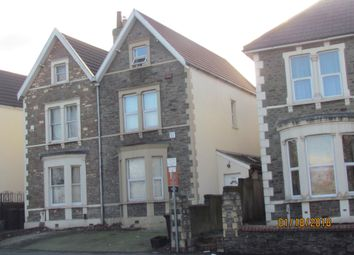 6 bed shared accommodation to rent in Fishponds Road, Bristol BS5