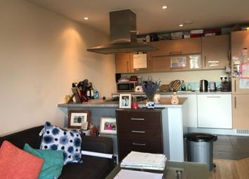 Thumbnail 1 bedroom flat to rent in Ellison Apartments, Bow