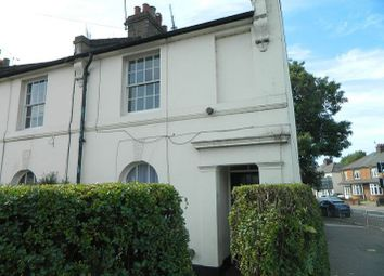 Thumbnail 3 bed end terrace house to rent in Baddow Road, Chelmsford