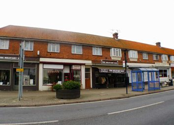 Thumbnail 2 bed flat for sale in Coronation Buildings, Brougham Road, Worthing