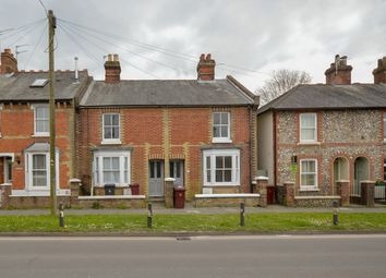 Thumbnail 3 bedroom semi-detached house to rent in Orchard Street, Chichester