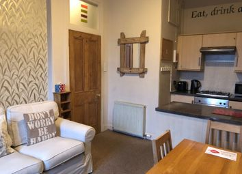 Thumbnail 1 bed flat to rent in Eyre Place, New Town, Edinburgh