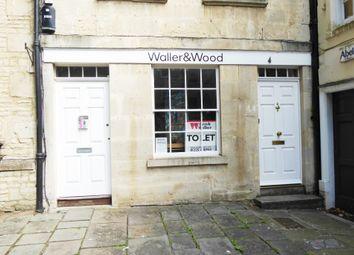 Thumbnail Retail premises to let in Abbey Green, Bath