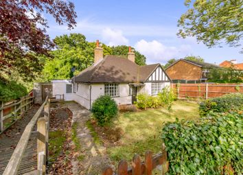 Thumbnail 2 bed detached bungalow for sale in St. Johns Road, Woking