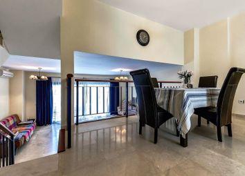 Thumbnail 3 bed town house for sale in Palm Mar, Club De Mar, Spain