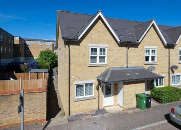 Thumbnail 2 bed end terrace house to rent in Parsley Way, Maidstone