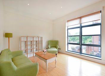 2 bed flat to rent in Mayflower Street, London SE16