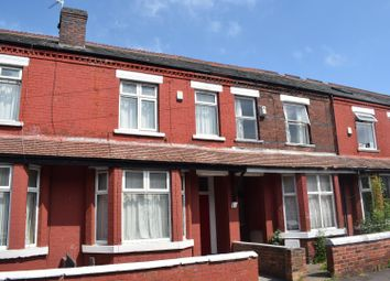 Thumbnail 4 bedroom property to rent in Filey Road, Fallowfiled, Manchester