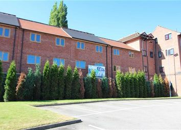 Thumbnail 4 bed end terrace house for sale in The Old Mill Courtyard, Bullocks Row, Walsall