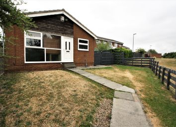 Thumbnail 3 bed bungalow to rent in Horncliffe Walk, West Denton Park, Newcastle Upon Tyne