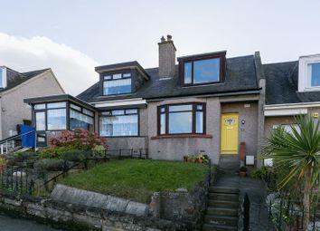 Thumbnail 3 bedroom terraced house for sale in 48 Paisley Crescent, Willowbrae, Edinburgh