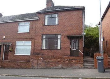Thumbnail 2 bed terraced house to rent in Prime Street, Stoke-On-Trent