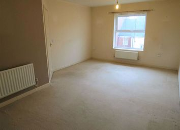 Thumbnail 2 bed flat for sale in Pioneer Road, Swindon, Wiltshire