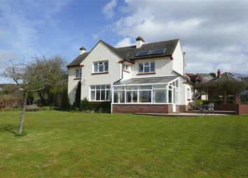 Thumbnail 4 bed detached house for sale in Underlane, Holsworthy