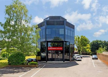 Thumbnail 1 bed flat for sale in Ridgmont Plaza, St Albans, Hertfordshire