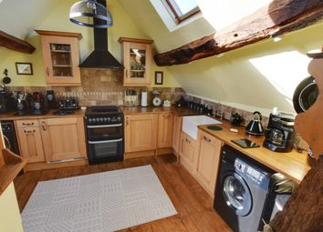 Thumbnail 2 bed barn conversion for sale in All Stretton, Church Stretton, Shropshire