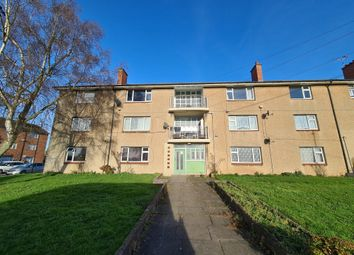 Thumbnail 2 bed flat to rent in Gregory Hood Road, Styvechale, Coventry