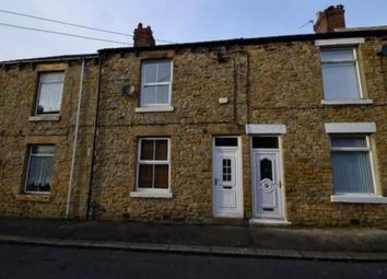Thumbnail 2 bed terraced house to rent in Unity Terrace, Stanley, Durham