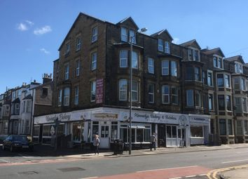 Thumbnail Commercial property for sale in 44A-48 Regent Road, Morecambe