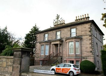 Thumbnail 2 bed flat to rent in Flat 5 Friars House, 11 Institution Road, Elgin