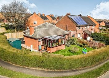 Thumbnail 2 bed bungalow for sale in Laburnum Drive, Oswestry