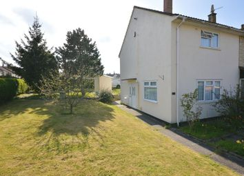 Thumbnail 2 bed terraced house for sale in Fair Furlong, Bishopsworth, Bristol