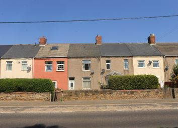 Thumbnail 2 bed terraced house for sale in Fenton Terrace, New Herrington, Houghton Le Spring