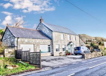 4 bed detached house for sale in High Street, St. Austell PL26