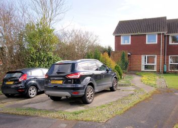 3 bed end terrace house for sale in Garstons Close, Titchfield, Fareham PO14