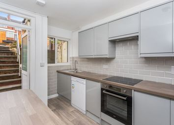 Thumbnail 6 bed terraced house to rent in Coombe Road, Brighton, East Sussex