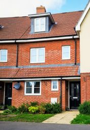 Thumbnail 4 bed terraced house for sale in Brunel Drive, Hailsham, Hailsham