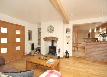 Thumbnail 4 bed detached house for sale in Longford Road, Sheffield, South Yorkshire
