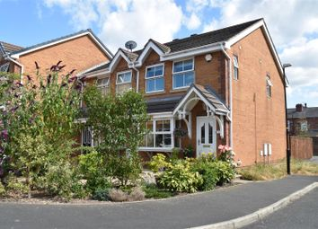3 bed property for sale in Jubilee Place, Chorley PR6