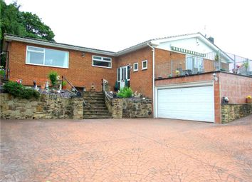 Thumbnail 3 bed detached bungalow for sale in Meadow View, Windley Lane, Windley