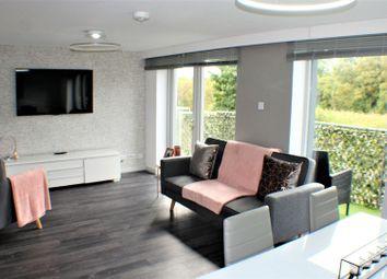 Thumbnail 2 bed flat for sale in 34 Lochburn Gardens, Glasgow